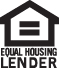EHL - Equal Housing Lender