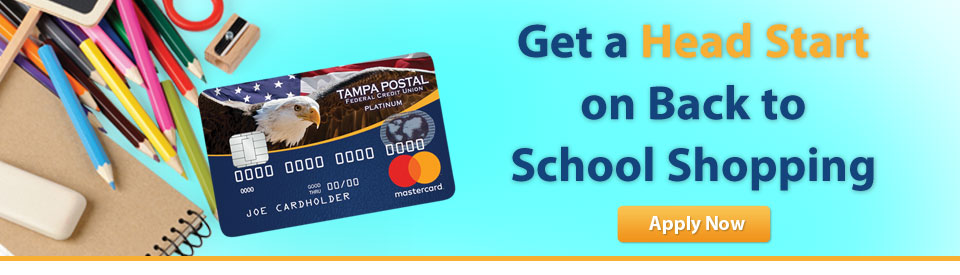 Get a Head Start on Back to School Shopping